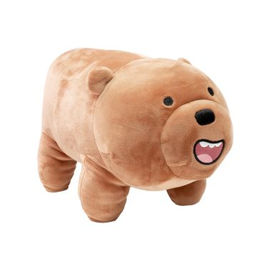 Peluche Grizzly - We Bare Bears WBB