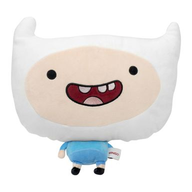 Peluche Largo En Forma De Finn  - Adventure Time ADVENTURE TIME