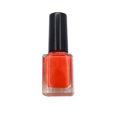 Esmalte Para Uñas Naranja 12 ML