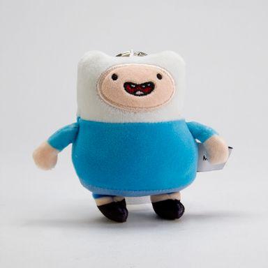 Llavero Finn - Adventure Time ADVENTURE TIME