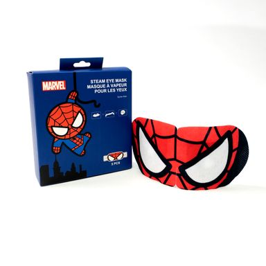 Antifaz Termico Spider Man MARVEL