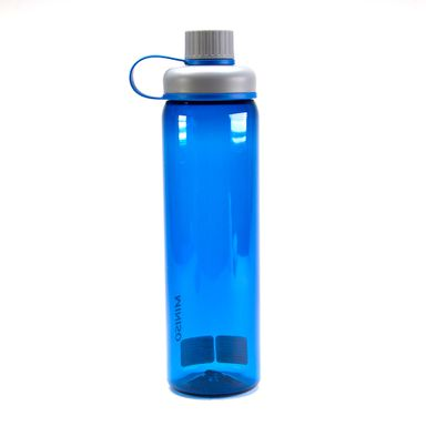 Vaso De Plastico Deportivo Simple Azul 780 Ml