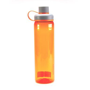 Vaso De Plastico Deportivo Simple Naranja 780 Ml