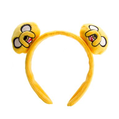 Diadema Para  Cabello Jake- Adventure Time ADVENTURE TIME