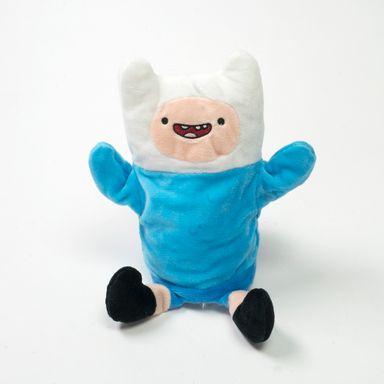 Marioneta Finn - Adventure Time ADVENTURE TIME