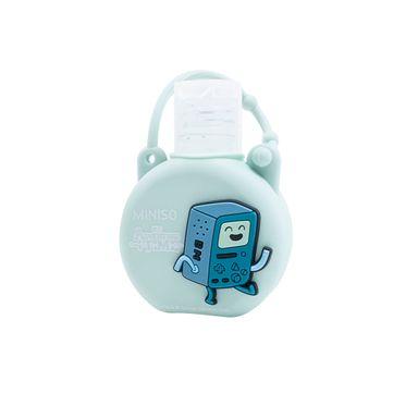 Gel Desinfectante Portatil Bmo Aloe - Adventure Time ADVENTURE TIME