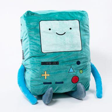 Peluche Bmo Grande Menta 105 Cm - Adventure Time ADVENTURE TIME