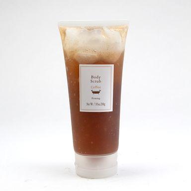 Exfoliante Corporal Coffee