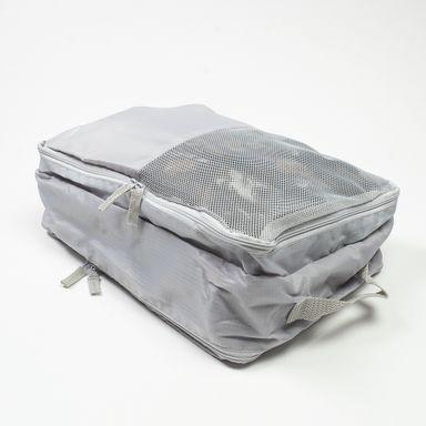 Organizador De Calzado Para Viaje Gris - Minigo 2