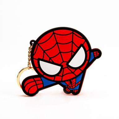 Llavero Con Espejo Spider Man MARVEL