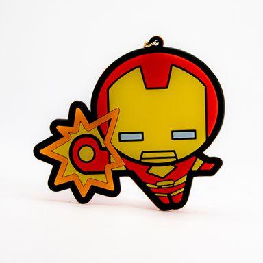 Llavero Con Espejo Iron Man MARVEL