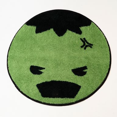 Tapete Cara Hulk  MARVEL