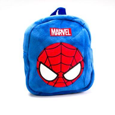 Mochila De Moda Plush Spiderman - Marvel MARVEL