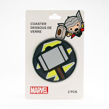 Posavaso Thor 2 Pzs - Marvel MARVEL