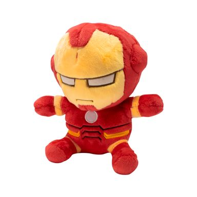 Peluche Iron Man Sentado Peluchon  MARVEL