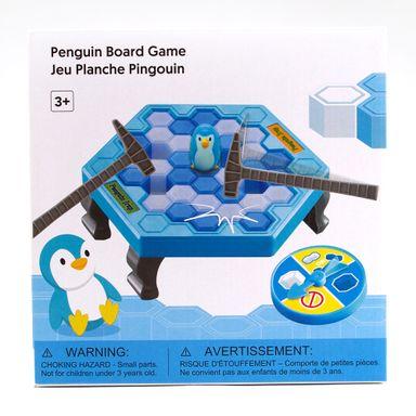 Juego De Mesa Pingüino