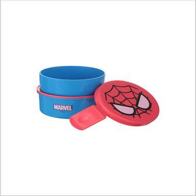 Contenedor Para Lunch De Doble Capa Spider Man - Marvel MARVEL
