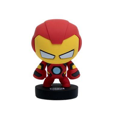 Ornamento Decoracion 3D Q Iron Man Marvel