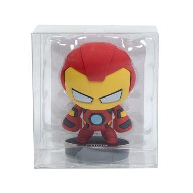 Ornamento Decoracion 3D Q Iron Man-Marvel 2.0 Marvel
