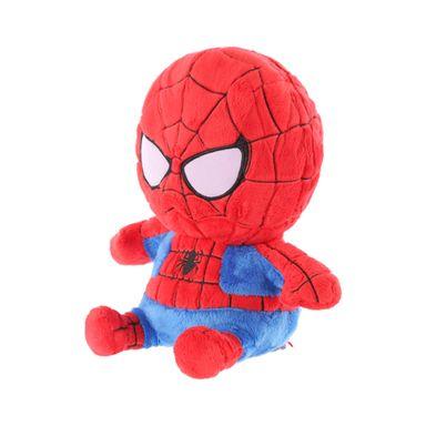 Peluche Spiderman Sentado Peluchon  MARVEL