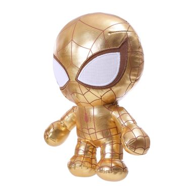 Peluche Golden Spider Man-Marvel Marvel