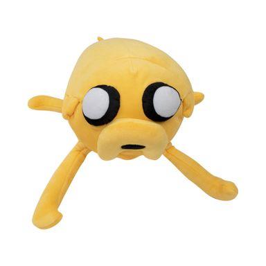 Peluche Pequeño Den Forma De Jake Lying - Adventure Time ADVENTURE TIME