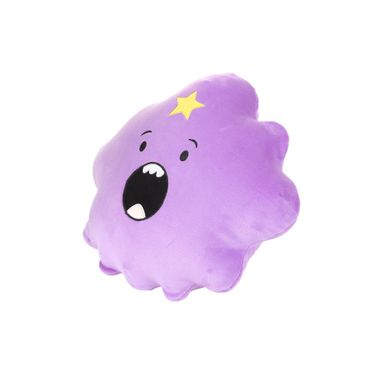 Cojin Lumpy Space Princess Morado - Adventure Time ADVENTURE TIME