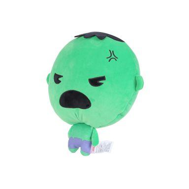 Peluche Cabezon Hulk MARVEL