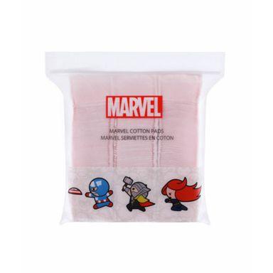 Paquete De Almohadillas De Algodón Rosas  180 Pzs - Marvel MARVEL