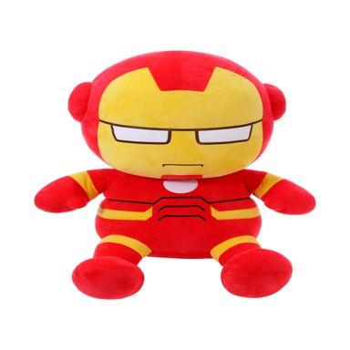Peluche Iron Man Gigante Sentado MARVEL