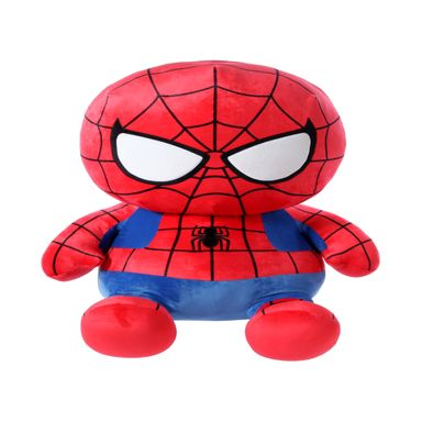 Peluche Spiderman Gigante Sentado - Marvel MARVEL