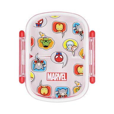 Contenedor Para Lunch Doble 360 Ml - Marvel MARVEL