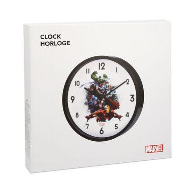 Reloj  De Pared Marvel - Marvel MARVEL