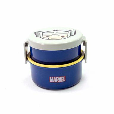 Contenedor Para Lunch De Doble Capa Thor - Marvel MARVEL