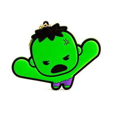 Llavero Con Espejo Hulk MARVEL