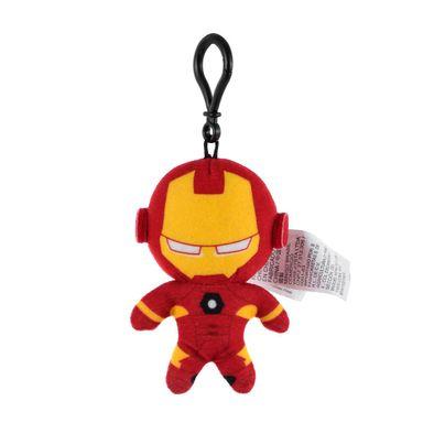 Llavero Felpa  Iron Man De Pie   MARVEL