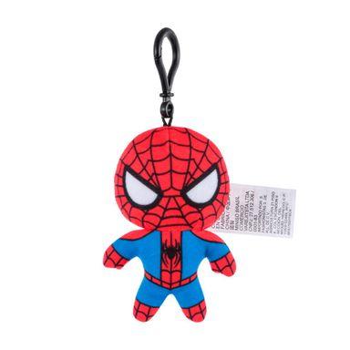 Llavero Felpa  Spiderman De Pie   MARVEL