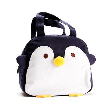 Lonchera  En Forma De Pingüino Cute