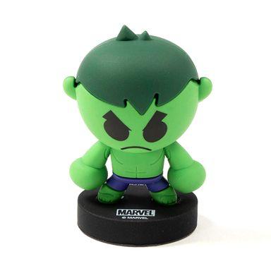 Ornamento Decoracion 3D Q Hulk MARVEL