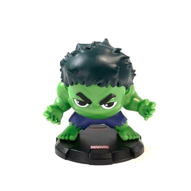 Ornamento Decoracion Hulk MARVEL
