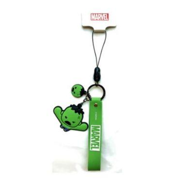 Colgante Para Celular Hulk MARVEL