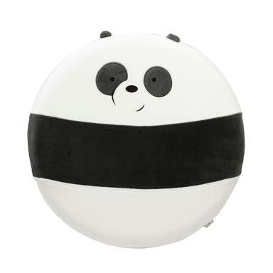 Cojin Plano Panda - We Bare Bears WBB
