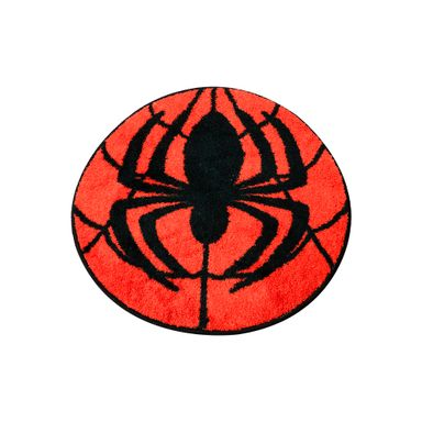 Tapete Redondo Spider Man  MARVEL