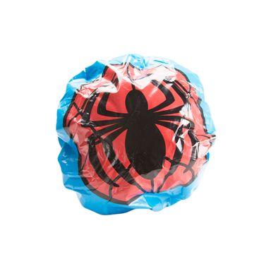 Gorro Para Ducha Marvel Spiderman Plástico