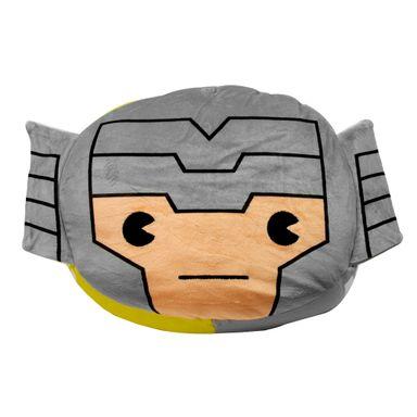 Cojín De Doble Vista Marvel Thor 27 cm