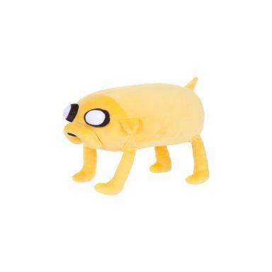 Peluche Largo De Jack  Amarillo- Adventure Time ADVENTURE TIME