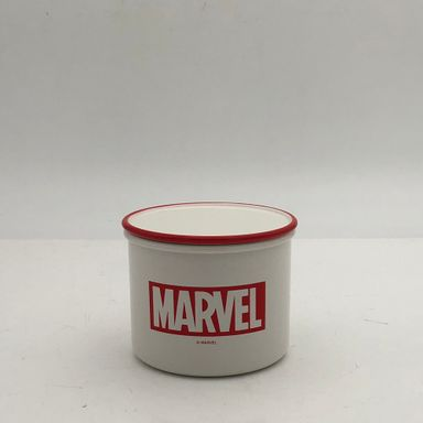 Contenedor Con Logo De Marvel  500Ml MARVEL