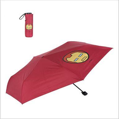 Paraguas Uv Escudo Iron Man  MARVEL