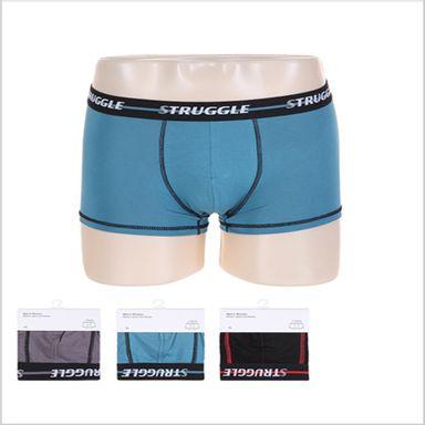 Boxer Para Hombre Deportivos Colores Mixtos XL Podras Recibir Alguno De Los Productos En Las Imágenes Según Stock