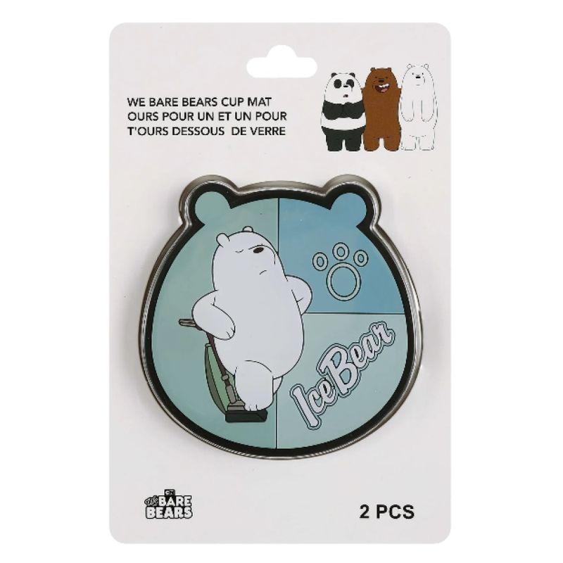 Set-De-Posavasos-We-Bare-Bears-Polar-Azul-2-Piezas-2-4012
